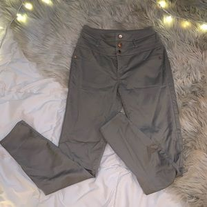 Brand new Taupe Pants